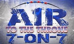 Air To The Thrown 7 V 7 League