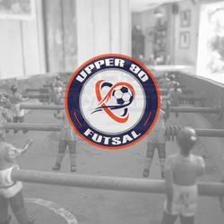 Upper90 Futsal Summer League 2020