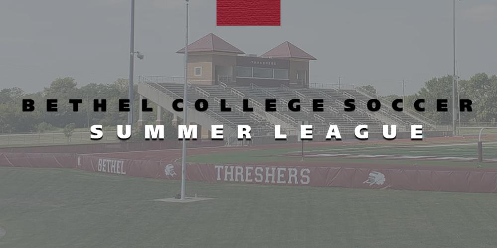 Bethel Women's Summer League Schedule
