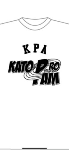 The Kato Pro-Am Season