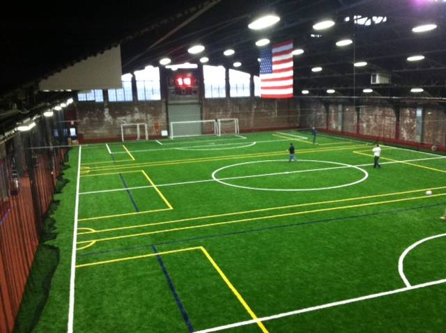 Armory Winter League