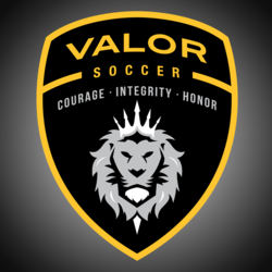 Valor Soccer First Kick Coed Fall 2020
