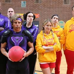 2020 Spring Action Dodgeball League