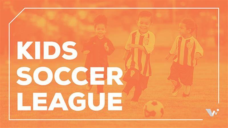 6u Soccer