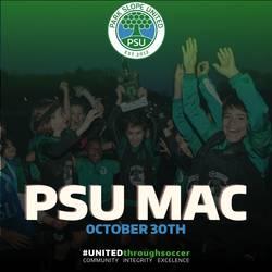 PSU M.A.C.