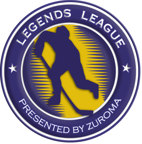 Legends League - Presented by ZuRoma