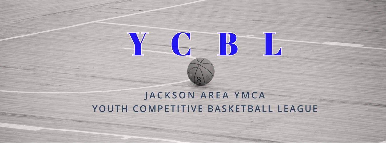 Youth Competitive Basketball League 3rd & 4th Grade Boys