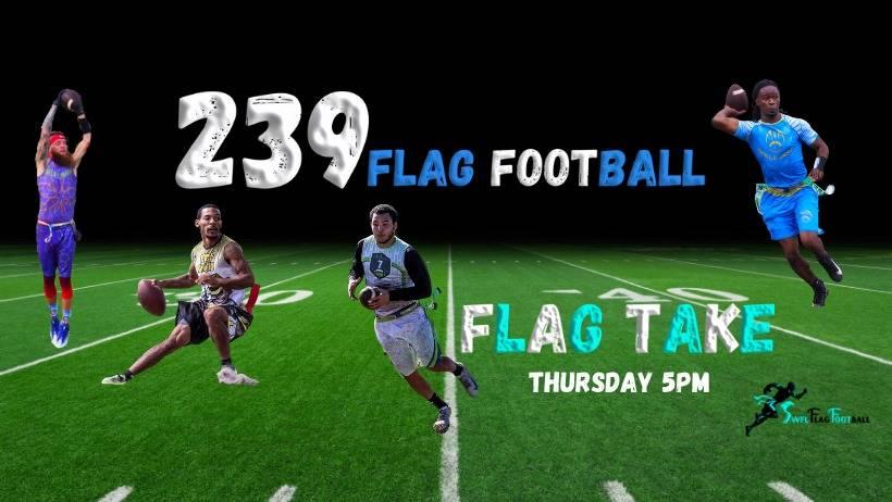 SW FLORIDA FLAG FOOTBALL WINTER/SPRING 2021 Season