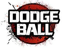 Gruppekampene ved Sovesalsmesterskaberne i Dodgeball 2017