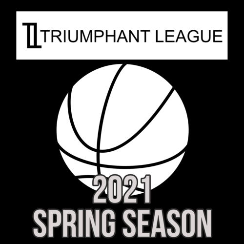 Triumphant League Spring  2021