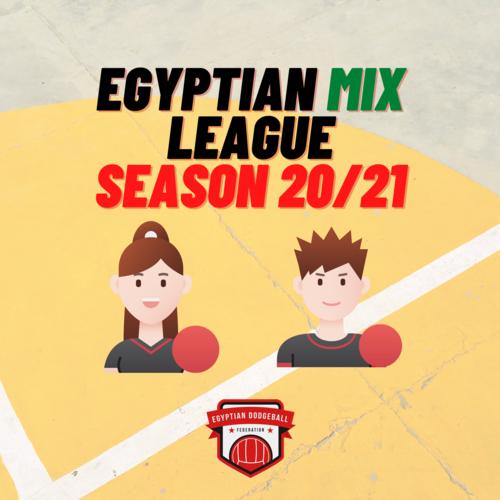 Mix League 2021