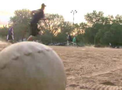 Serenbe Chicago-Style Softball