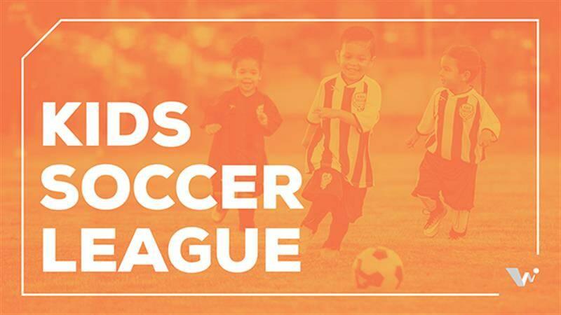 8u Soccer