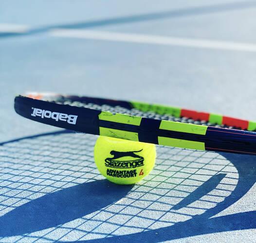 Pinoy Perth Tennis Club (PPTC) Men's Doubles Round-Robin Tournament
