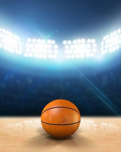 Session 4 '21 - Monday Mens Basketball at GVA