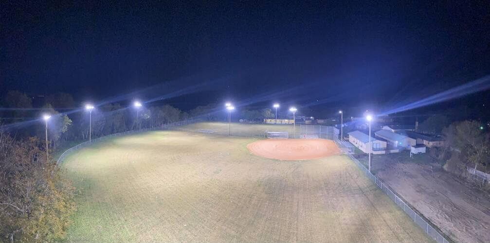 Sunday Night Men's Softball