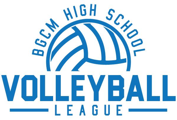 HS JV Volleyball League   McAllen Memorial HS