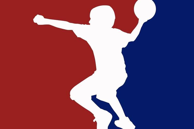 2021 Winter Action Dodgeball League - Sandton