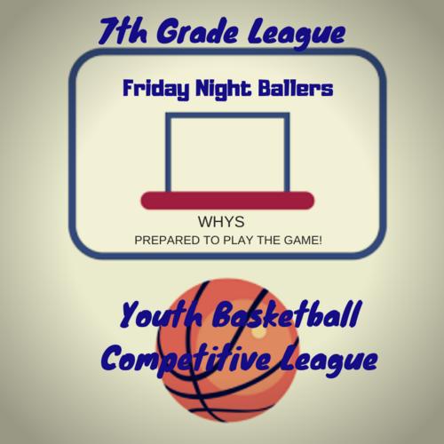 7th Grade U Basketball Schedule
