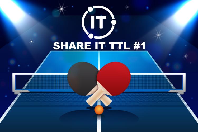 Share IT - TTL1