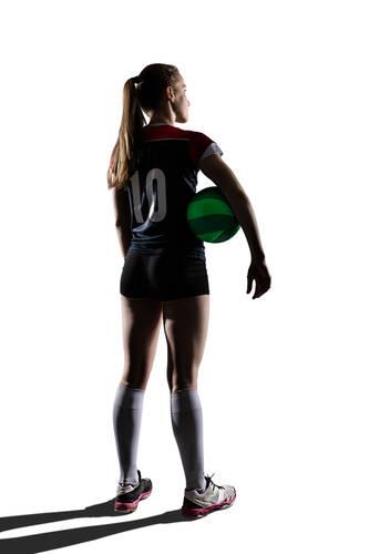 2021 TVS Womens Volleyball