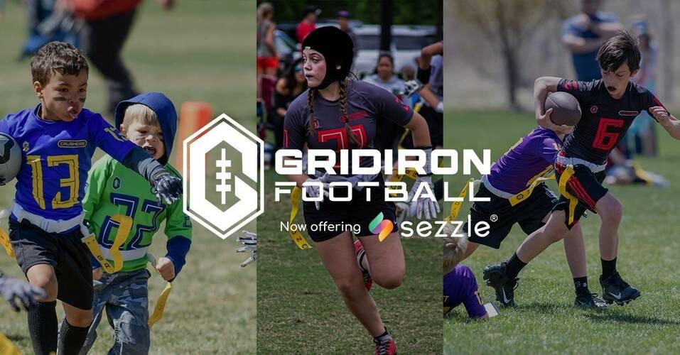 2021 Summer Gridiron Flag Football