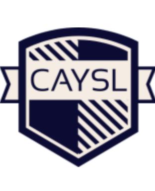 CAYSL 12U GIRLS DIVISION