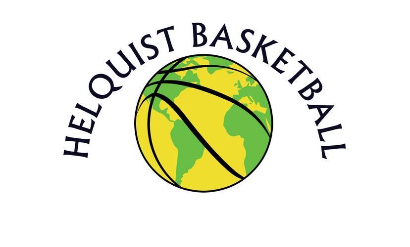 Helquist Basketball Tournament 8/20-8/22
