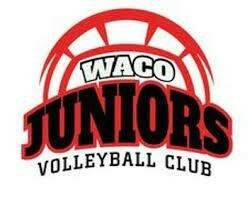 Waco Jrs Fall Volleyball League