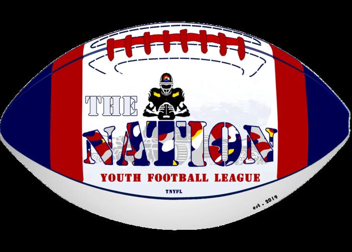 TNYFL Flag Football League Revision 2 091521