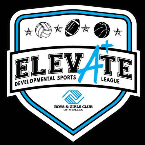 5th Grade Elevate Flag Football   McAllen Sports Park