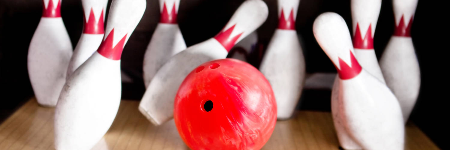 Let the Good Times Roll: VTCRC Bowling League!