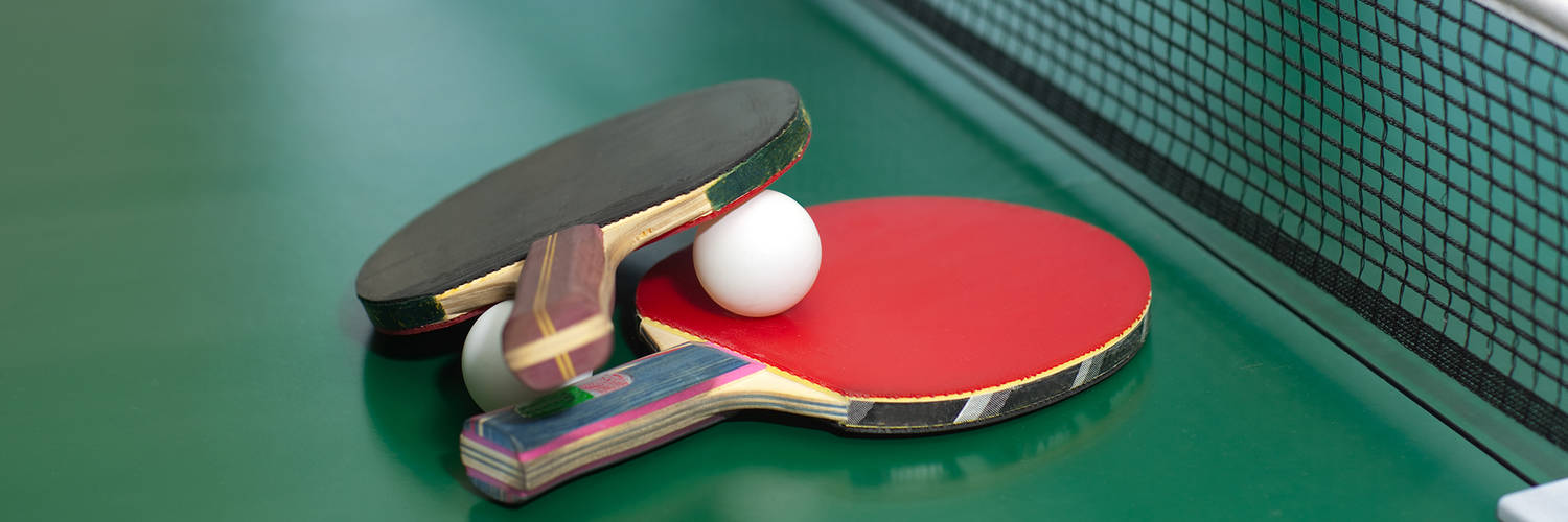 2017 Singles Table Tennis Schedule