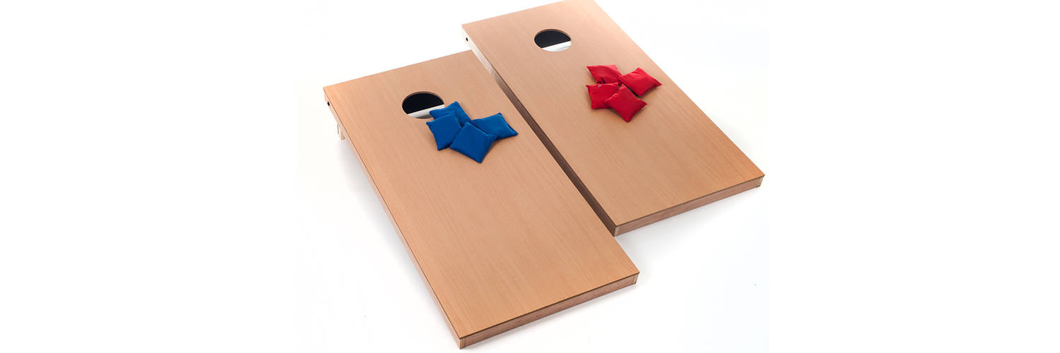 Men's Recreational Cornhole League
