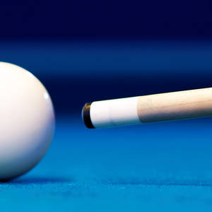 16 Player Pool Billiards Schedule