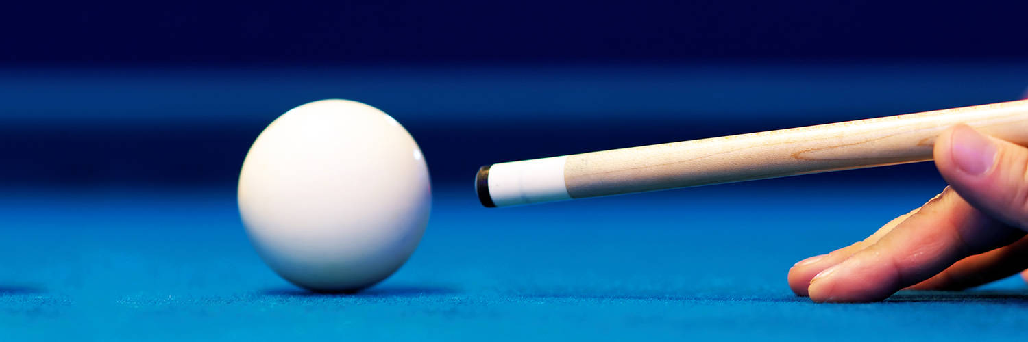 Pool Billiards Tournament