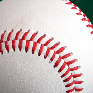 Adult Baseball League