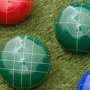 2018 Bocce League