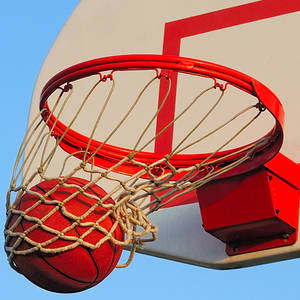 Sunday Night Spring/Summer Coed LeaguePlayoffs for 6 Team Basketball Schedule