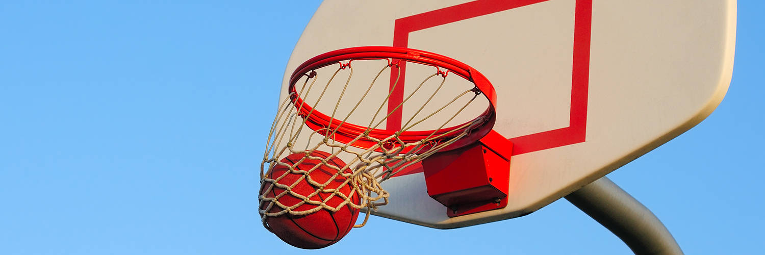 Playoffs for Men's Tuesday Nights Fall Basketball League