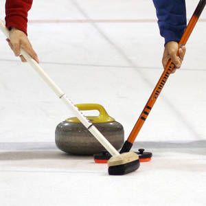curling league schedule maker