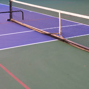 Ligue de Pickleball