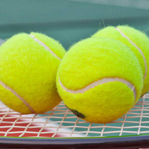 2016 IBTA Single Tennis Tournament