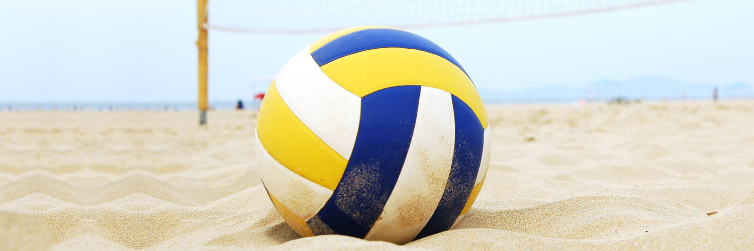 Indoor Beach Volleyball League - Men's A/BB