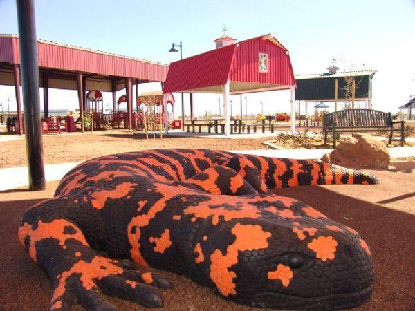 Image result for tumbleweed park