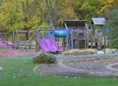 Forbes and Braddock Playground