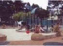 Julius Kahn Playground