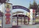 Alexander Hamilton Middle School
