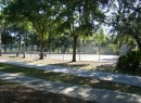 North City Park Tennis Courts