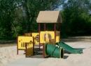 Briar Hills Park Tot Lot